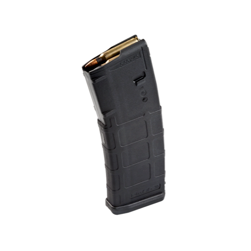 MAGPUL PMAG 30 5.56X45MM MAGAZINE, BLACK