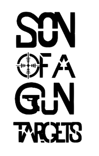 Son of a Gun Targets
